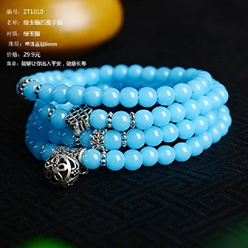 Review Ten Onyx Bracelet Bangle