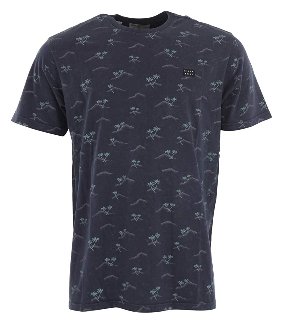 BILLABONG Sunday Mini Crew - Small, Navy: Amazon.es: Deportes y ...