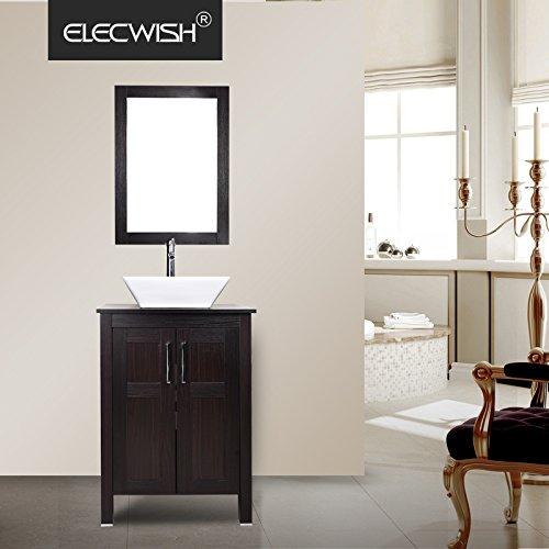 17 inch pedestal sink - 9