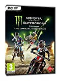 Monster Energy Supercross The Official Videogame (PC DVD)