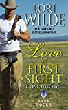 Welcome to Cupid, Texas, where every wish for love comes true…   In her sexy new series of romance novels, New York Times bestselling romance author Lori Wilde, introduces a town where the residents are more than likely to fall in love at first si...
