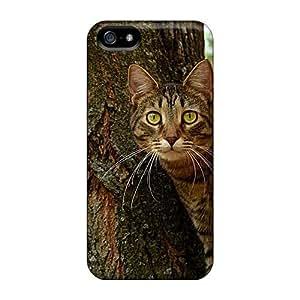 Luoxunmobile333 Iphone 5/5s Hard Cases With Fashion Design/ Ytf28109NpAb Phone Cases