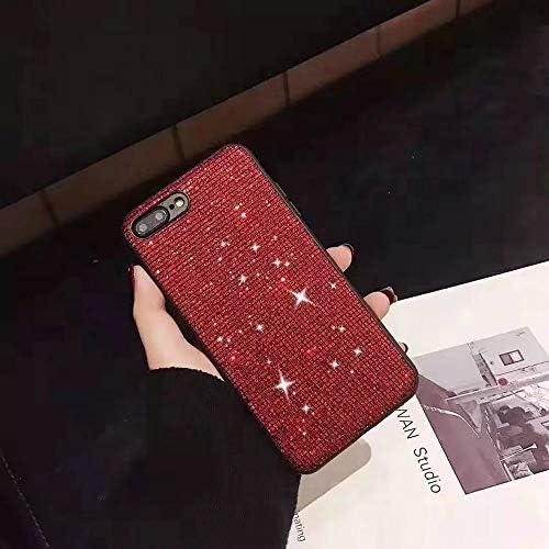 iPhone ケース レディース メンズ 携帯ケース キラキラ きらきら ラインストーン iPhone7/8/7Plus/8Plus,iPhone X/XR,iPhoneXS/XS MAX (iPhone7 Plus ケース)