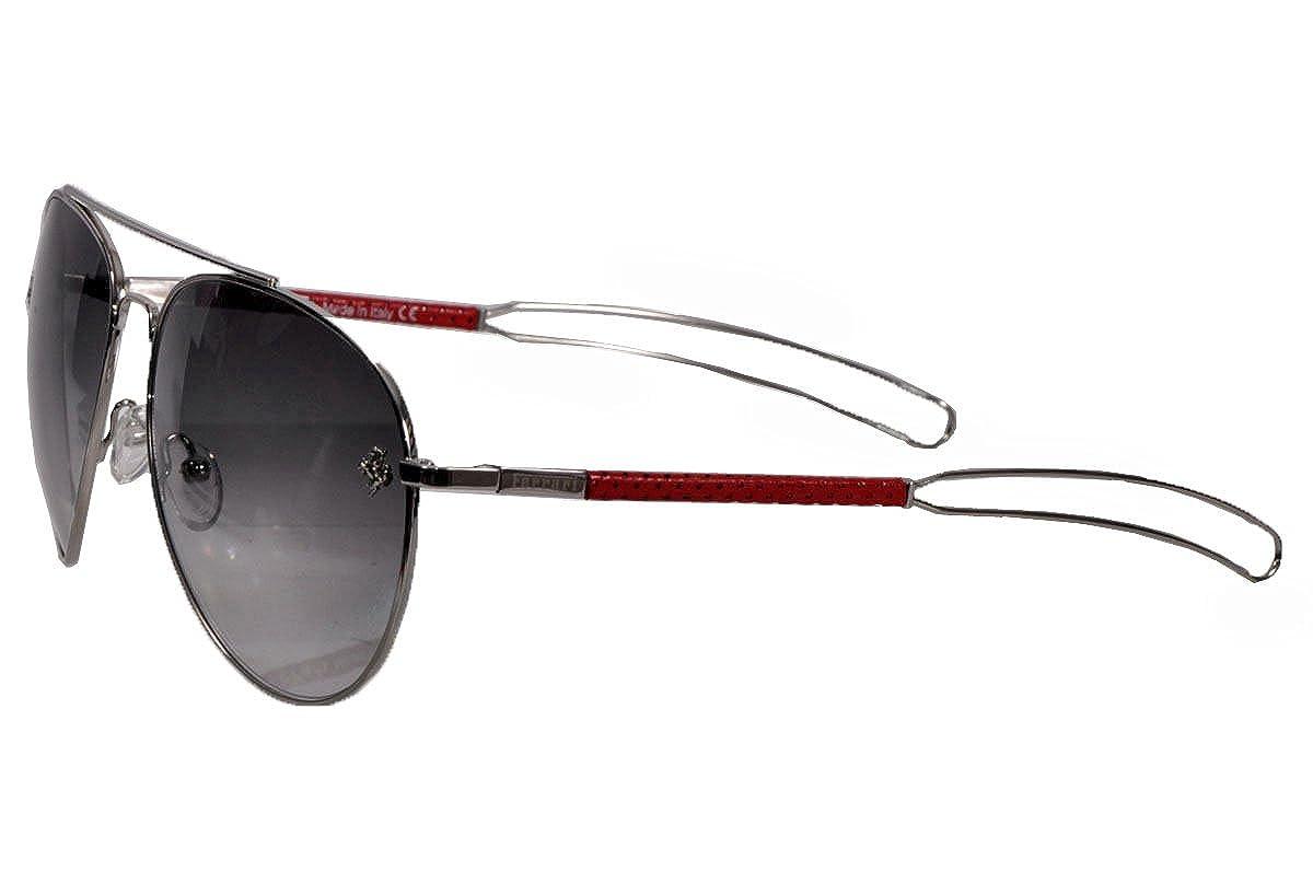 Ferrari 13802 Diseñador Gafas GAFAS DE SOL occhiali gafas ...