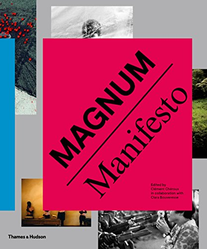 The official publication celebrating Magnum Photos' 70th anniversary with a fresh and insightful view of Magnum's history and archive, accompanying a landmark exhibition showing in New York at the International Center of Photography in 2017 before to...
