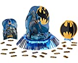 Batman Table Decorating Kit, Party Favor