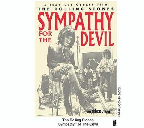 Rolling Stones: Sympathy For The Devil: Amazon.ca: Sean Lynch, Mick ...