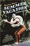 Random House Summer Vacation Crosswords
