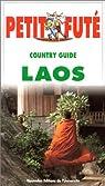 Laos par Le Petit Futé
