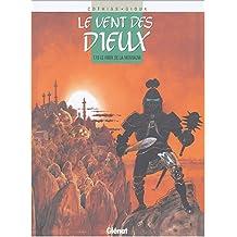 VENT DES DIEUX T16 (LE) : LE VIEUX DE LA MONTAGNE