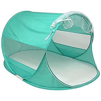 W.C. Redmond Beach Baby Pop-Up Shade Super Dome in Turquoise - For Babies  sc 1 st  Amazon.com : baby dome tent - memphite.com
