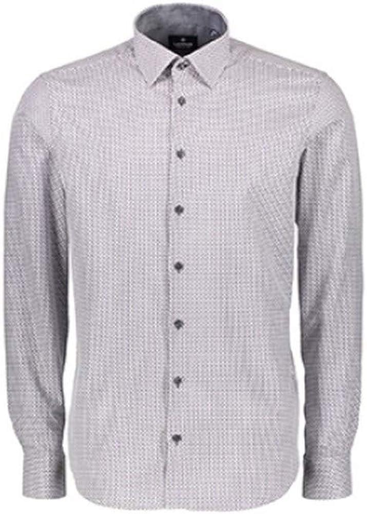 LERROS - Camisa Casual - para Hombre Spring Rose XXL: Amazon.es: Ropa y accesorios