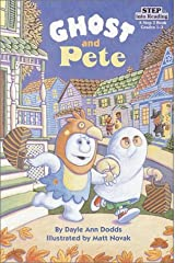Ghost and Pete (Step Into Reading: A Step 2 Book)