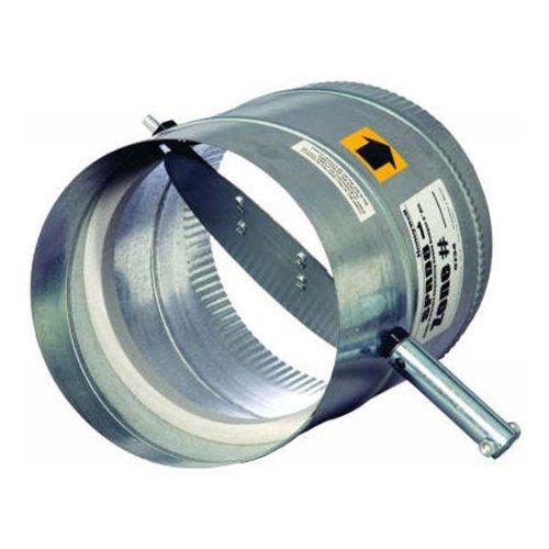 "Honeywell SPRD7 7"" Diameter Static Pressure Regulating Da..."