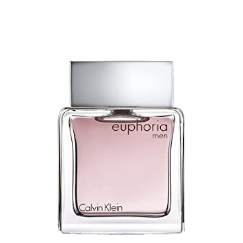 Amazoncom Calvin Klein Euphoria For Men Eau De Toilette 17 Fl Oz