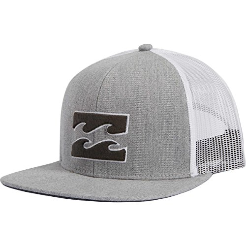 billabong-mens-all-day-adjustable-snapback-trucker-hat-pewter-one-size