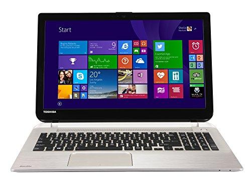 Toshiba Satellite S50-B-12Z 15.6-inch Notebook (Metal) – (Intel Core i7-4510U 2.0 GHz, 8 GB RAM, 1 TB HDD, 2 GB AMD R7…