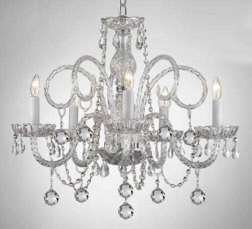 Gallery All Crystal Chandelier Lighting Chandelier
