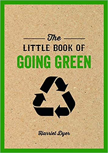 Image result for the Little Book of Going Green: Ways to Make the World a Better Place
