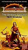 The Verdant Passage, Troy Denning, 1560761210