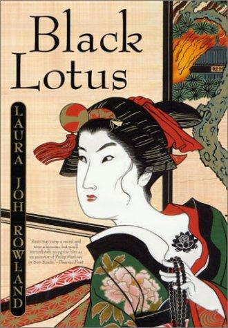 Black Lotus (Sano Ichiro Novels) pdf