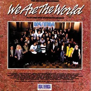 We Are The World (Michael Jackson)