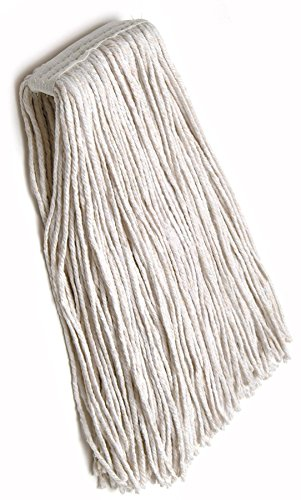 Laitner Brush Company No.20 Cotton Mop Head - Laitner Brush