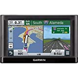 Search : Garmin nüvi 55LM GPS Navigators System with Spoken Turn-By-Turn Directions, Preloaded Maps and Speed Limit Displays (Lower 49 U.S. States) (Certified Refurbished)