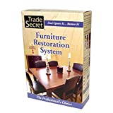 Trade Secret Furniture Restoration System
