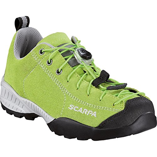 Scarpa Mojito Kid mantis green