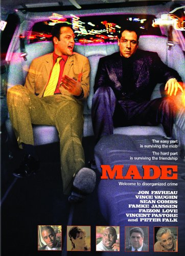 Made ()