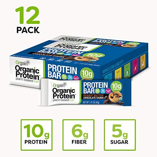 low calorie bars - 3