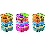 Lunch Blox 3 Sandwich Kits