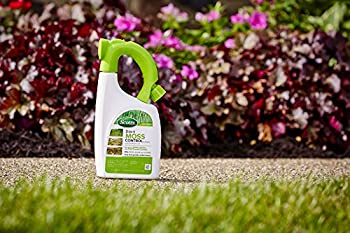 Scotts 3-in-1 Moss Control Ready-spray, 32-ounce 1