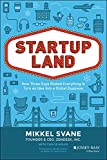 Startupland, Svane, Mikkel and Aghassipour, Alexander, 1118980816