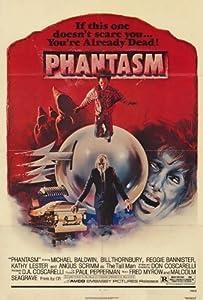 Phantasm POSTER Movie (27 x 40 Inches - 69cm x 102cm) (1979)