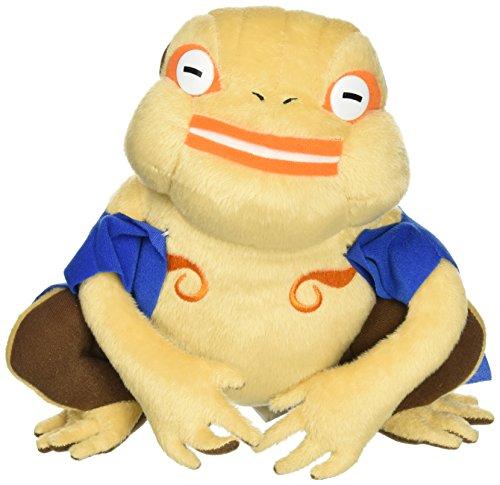 - Great Eastern Entertainment Naruto Gammatatsu Plush