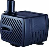 Jebao Multi Functional Mini Submersible Pump for Aquarium or Small Water Feature 150L/H #AP-300
