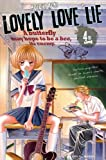 Lovely Love Lie Vol.4