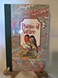 Poems of Nature, Outlet Book Company Staff and Random House Value Publishing Staff, 0517692023