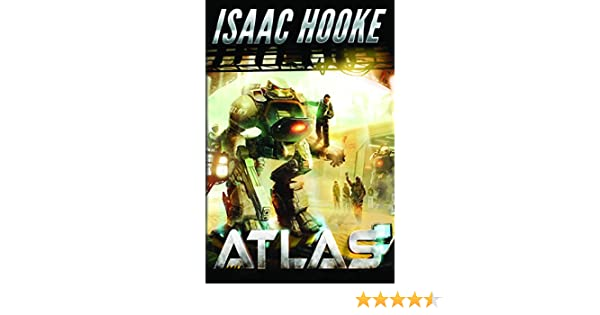 ATLAS (English Edition)