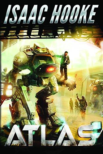 ATLAS (Fallout 3 Best Armor)