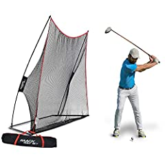 "The Haack Golf Net was designed and endorsed by famed college golf coach Chris Haack who has taught several of the PGA Professionals currently on tour. We created what Coach Haack calls ""the last golf net you will ever need"". The Haack net is..."