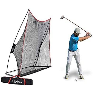 Rukket 10x7ft Haack Golf
