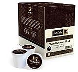 Peets Coffee Major Dickasons Blend Dark Roast for Keurig K-Cup Brewers (22 Count)