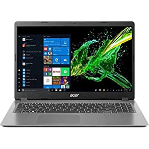 Acer Aspire 3 15.6″ FHD Laptop Computer 10th Gen Intel Core i5-1035G1 Processor (Up to 3.6GHz) 16GB RAM 1TB SSD WiFi 5 Bluetooth HDMI Windows 10 Pro