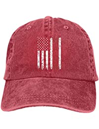 efb479f0c14d0 Make America Great Again MAGA Custom Vintage Newest Men   Women Adjustable  Denim Dad Hat Cotton