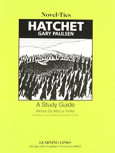a literary analysis of hatchet by gary paulsen After a plane crash, thirteen-year-old brian spends fifty-four days in the wilderness, learning to survive with only the aid of a hatchet given him by his mothe.