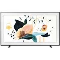 "Samsung 55"" Class Frame QLED LS03 Series - 4K UHD Dual LED Quantum HDR Smart TV with Alexa Built-in (QN55LS03TAFXZA…"