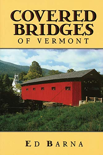Both a history and a guide, this book offers scenic tours to all 106 of Vermont's covered bridges and tells the rich stories behind them. For many people, covered bridges are much more than picturesque: They represent a living link with an alluring p...